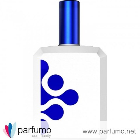 This is not a Blue Bottle 1.5 / Ceci n'est pas un Flacon Bleu 1.5 by Histoires de Parfums