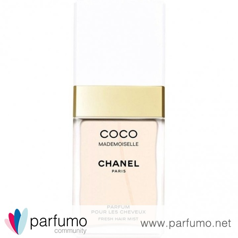 Coco Mademoiselle (Parfum Cheveux) by Chanel