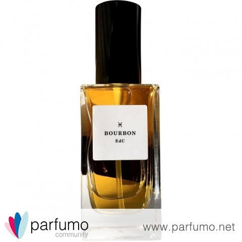 Bourbon (Eau de Cologne) by Hendley Perfumes