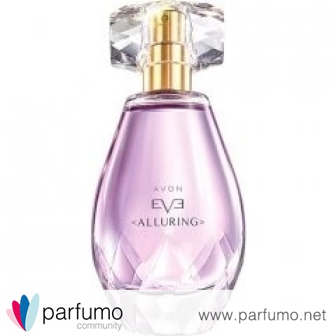 Eve - Alluring by Avon