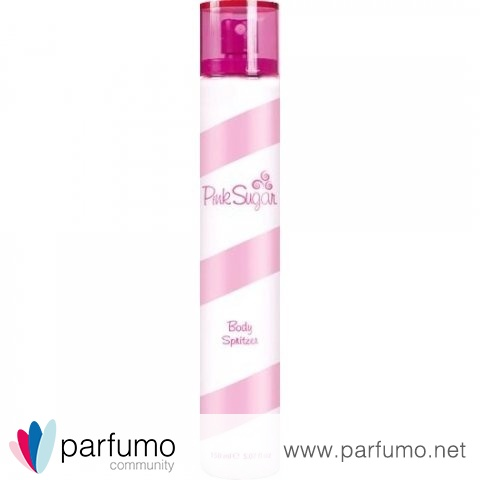 Pink Sugar (Body Spritzer) by Pink Sugar