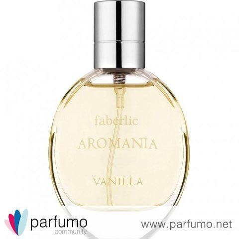 Aromania Vanilla by Faberlic