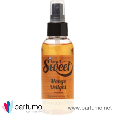Keep It Sweet - Mango Delight by Boots