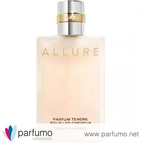 Allure (Parfum Cheveux) by Chanel
