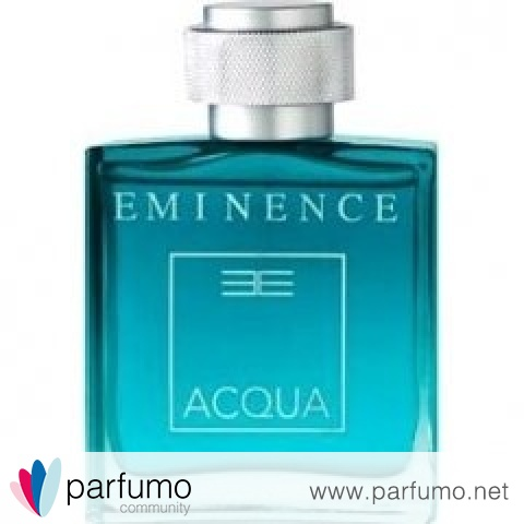 Eminence Acqua by Davis