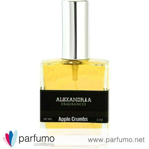 Apple Crumb by Alexandria Fragrances