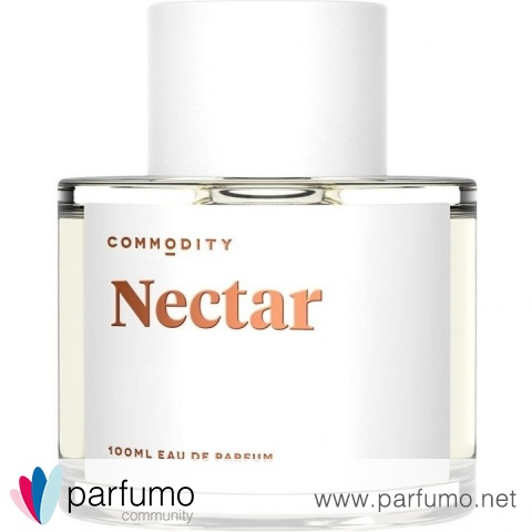 Nectar von Commodity