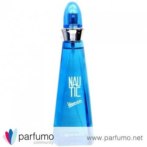 Daffi Club Nautic Woman / Nautic Woman von Daffi