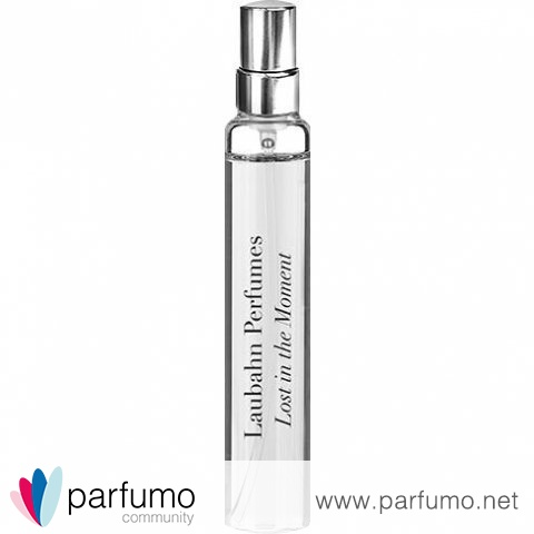 Lost in the Moment by Laubahn Perfumes