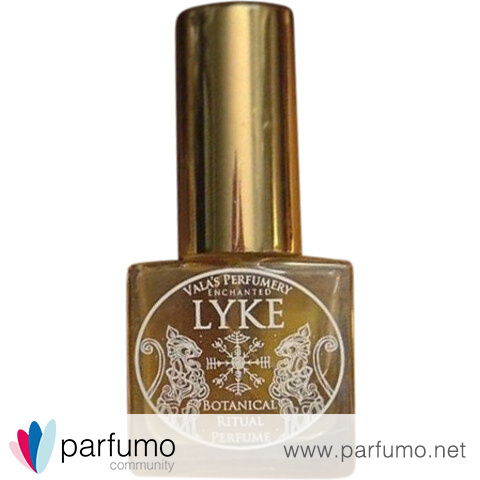 Lyke by Vala's Enchanted Perfumery