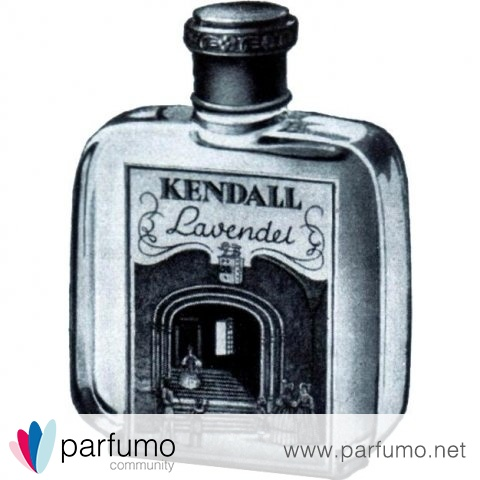 Lavendel by Kendall