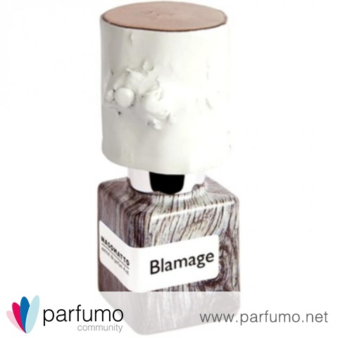 Blamage (Oil-based Extrait de Parfum) von Nasomatto