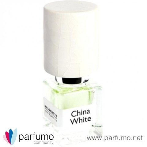 China White (Oil-based Extrait de Parfum) by Nasomatto