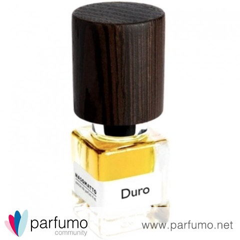Duro (Oil-based Extrait de Parfum) by Nasomatto
