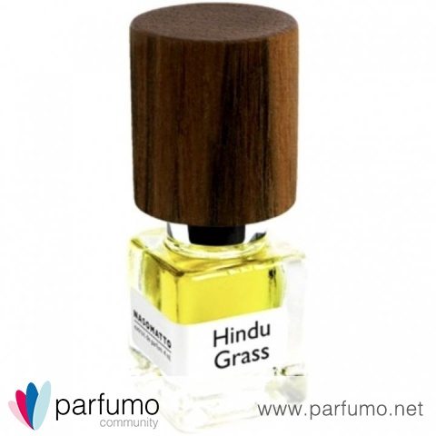 Hindu Grass (Oil-based Extrait de Parfum) by Nasomatto