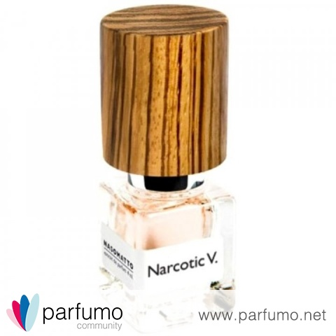 Narcotic Venus (Oil-based Extrait de Parfum) by Nasomatto
