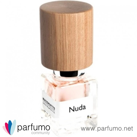 Nuda (Oil-based Extrait de Parfum) by Nasomatto