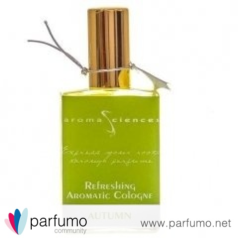 Refreshing Aromatic Cologne - Autumn von Aroma Sciences