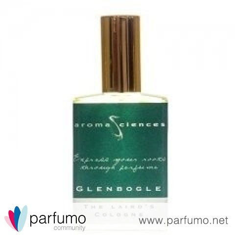 Glenbogle - The Laird's Cologne von Aroma Sciences