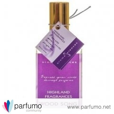 Highland Fragrances - Wood Song by Aroma Sciences