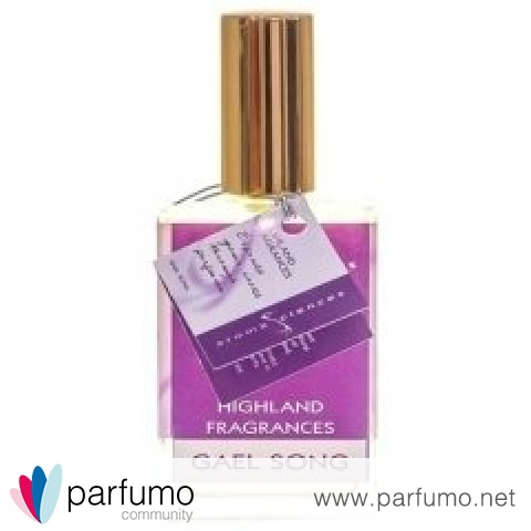 Highland Fragrances - Gael Song by Aroma Sciences