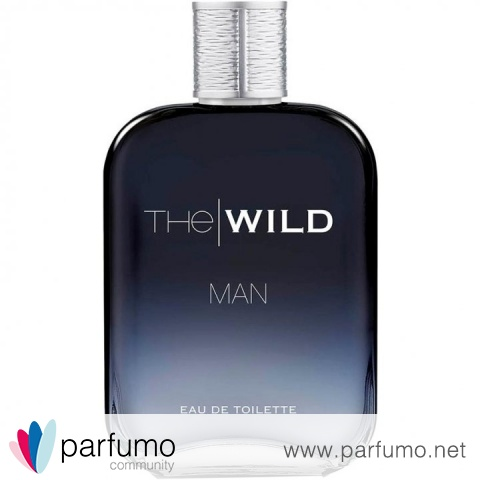 The Wild Man by Morris