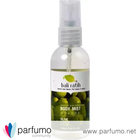 Olive by Bali Ratih