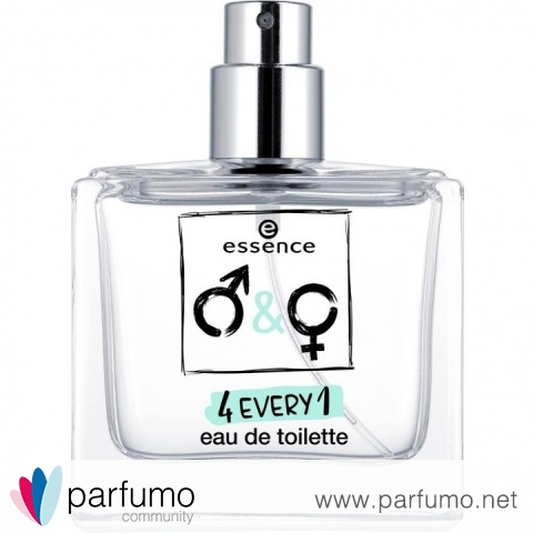 4 Every 1 by essence