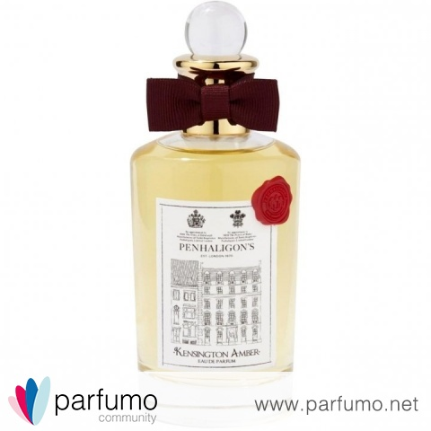 Kensington Amber by Penhaligon's