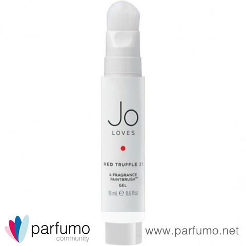 Red Truffle 21 (Gel Fragrance) by Jo Loves...
