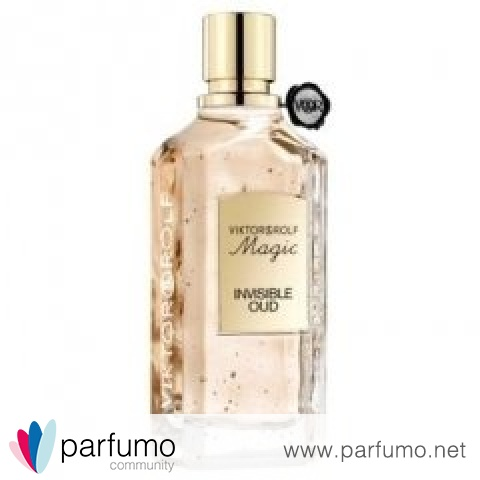 Magic - Invisible Oud by Viktor & Rolf