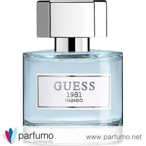 Guess 1981 Indigo for Women by Guess