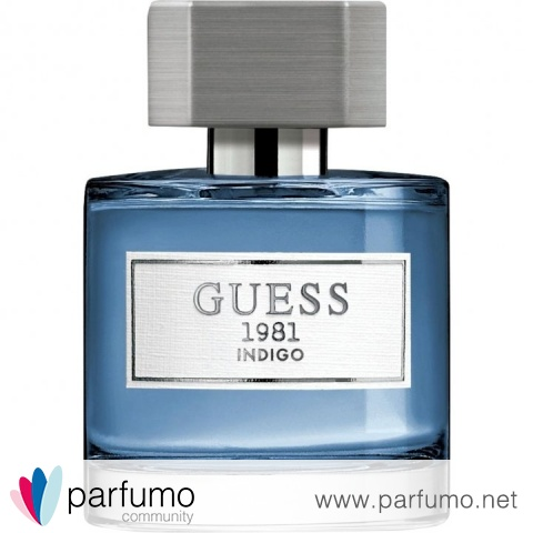 Guess 1981 Indigo for Men by Guess