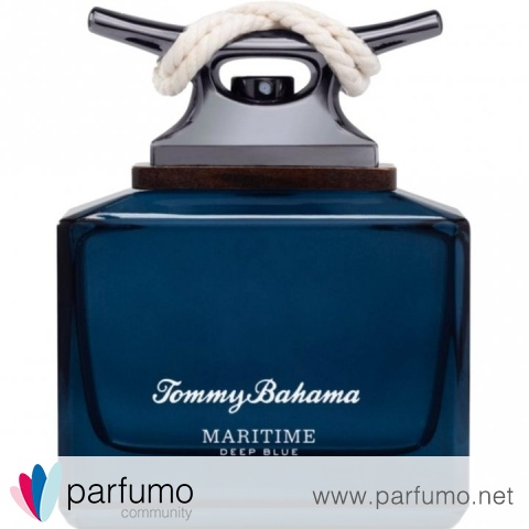 Maritime Deep Blue by Tommy Bahama