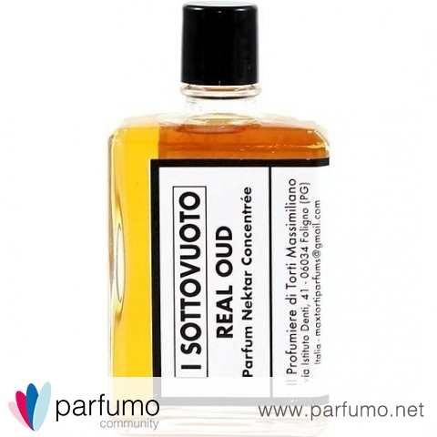Real Oud by I Sottovuoto