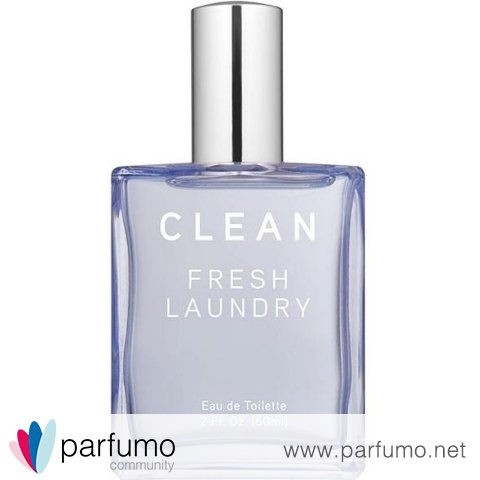 Fresh Laundry (Eau de Toilette) von Clean