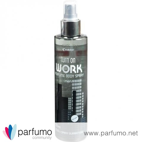 Turn On Work by Archies