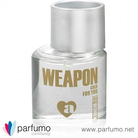 Weapon Gold For You by Archies