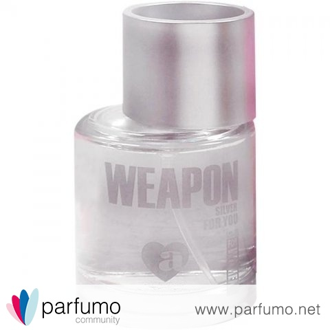 Weapon Silver For You by Archies