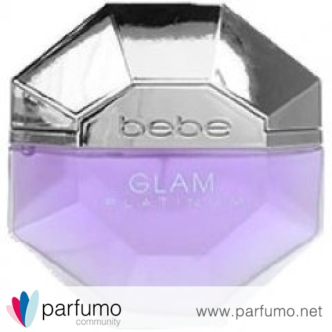 Glam Platinum by Bebe