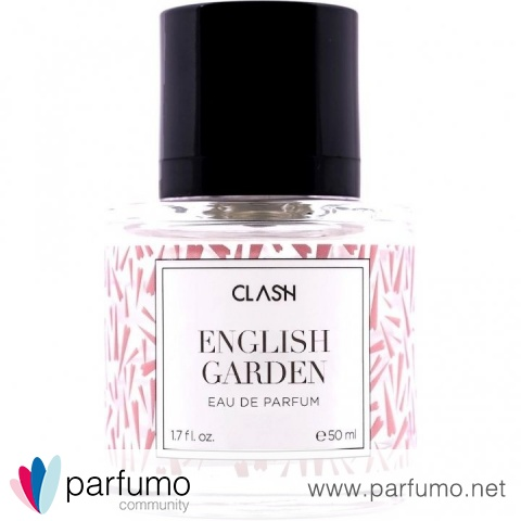 In Love - English Garden by Clash