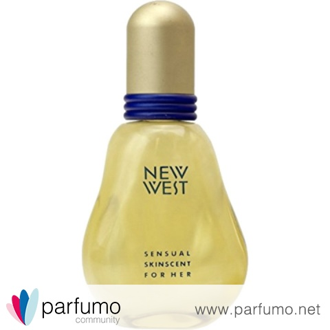 New West for Her (Sensual Skinscent)