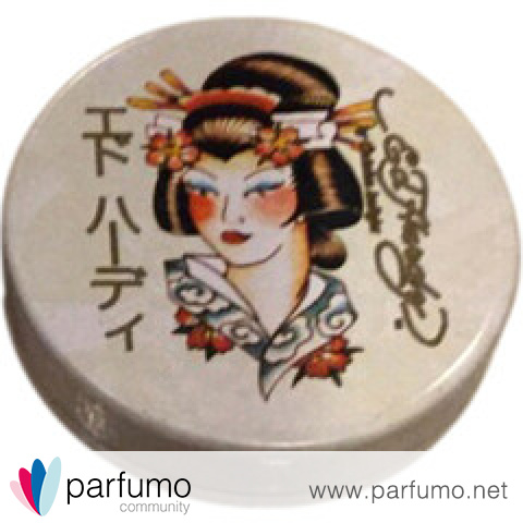 Love & Luck for Women (Solid Perfume) von Ed Hardy