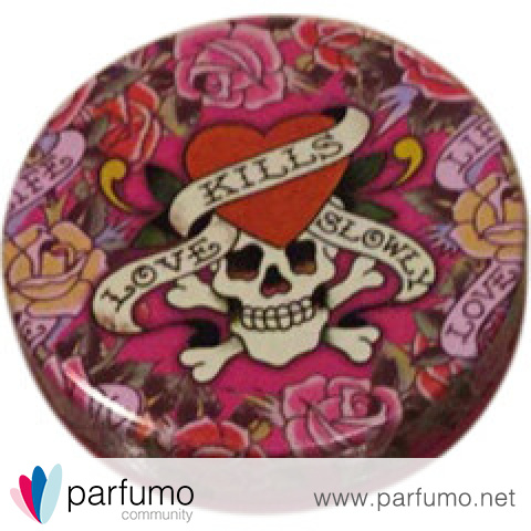 Ed Hardy for Women (Solid Perfume) von Ed Hardy