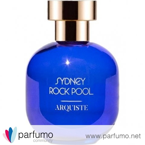 Sydney Rock Pool by Arquiste