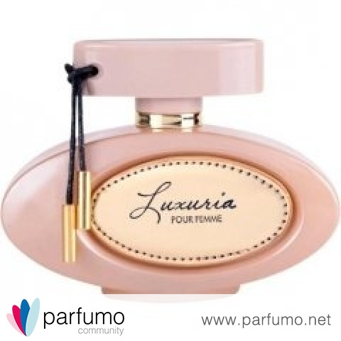 Luxuria pour Femme by Flavia