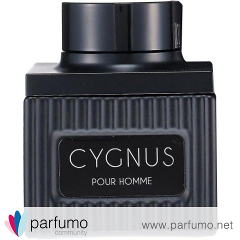 Cygnus pour Homme by Flavia