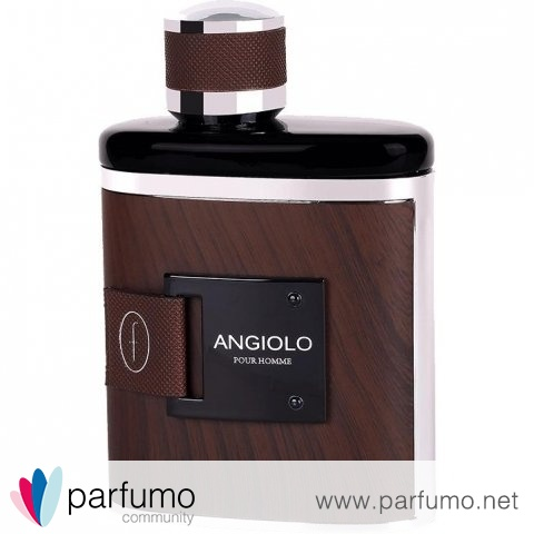 Angiolo pour Homme by Flavia