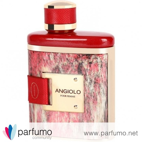 Angiolo pour Femme by Flavia