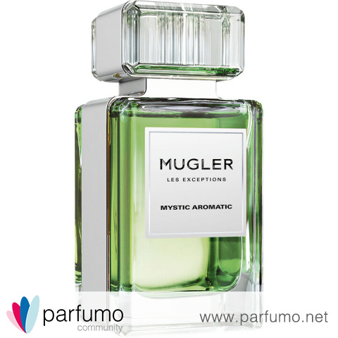 Les Exceptions - Mystic Aromatic by Mugler